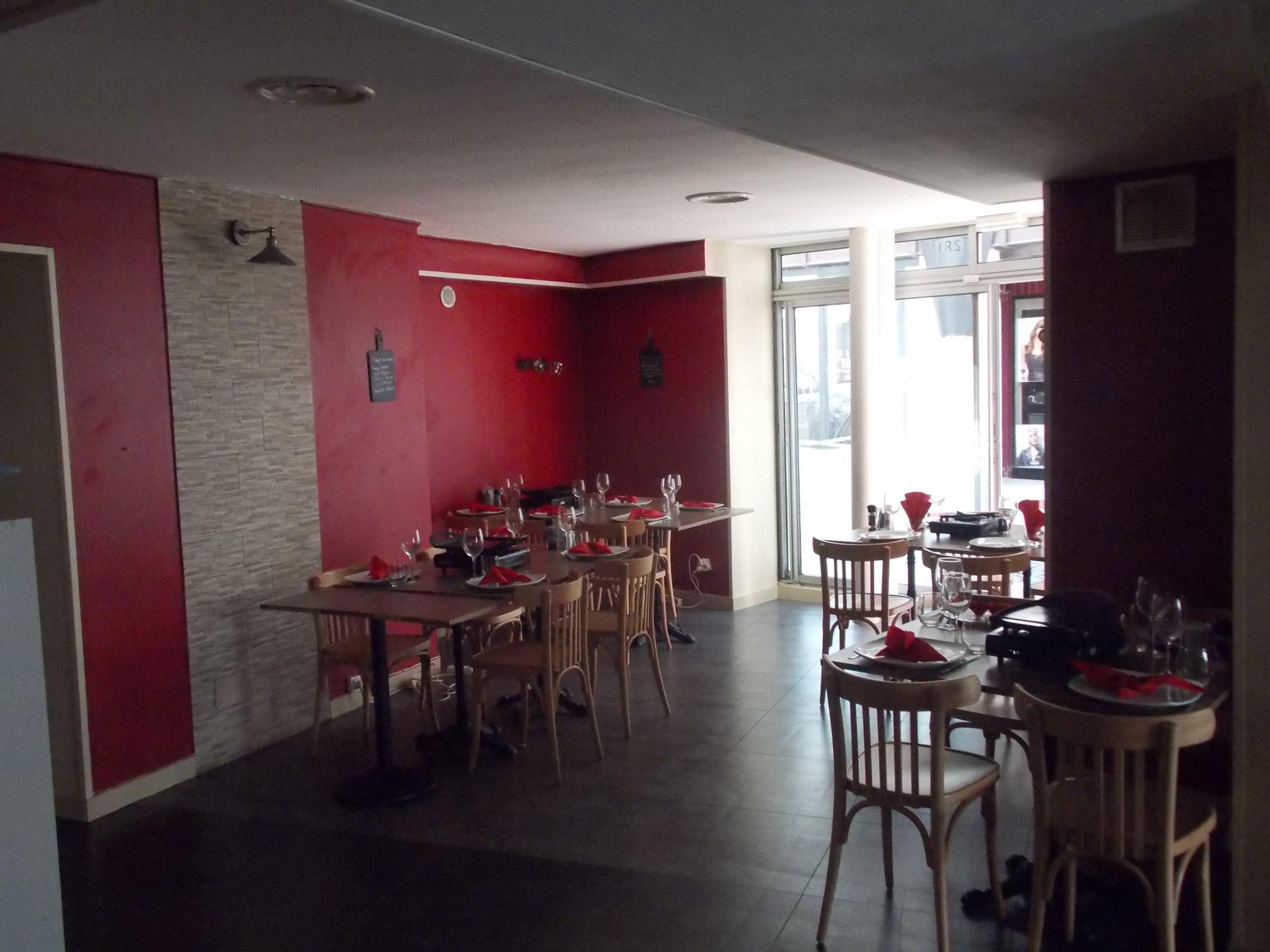 Restaurant à Tapas à Angoulême : La Plancha